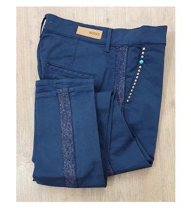Pantalon Chino Stud