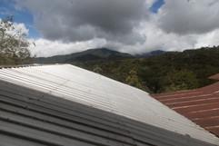 Top of Yanayacu