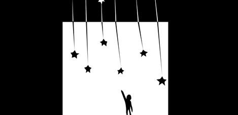 Notan Stars