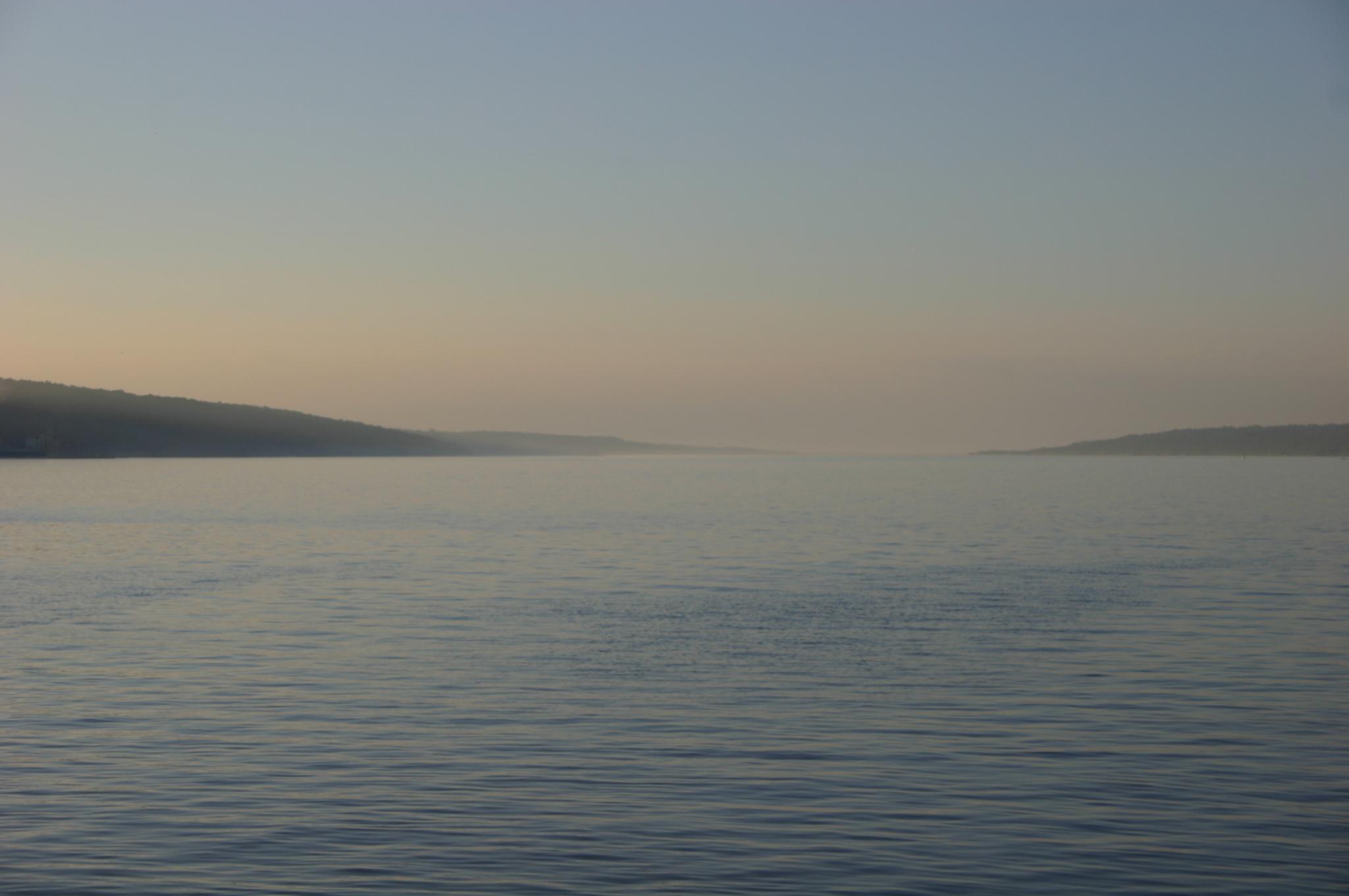 Sencea Lake