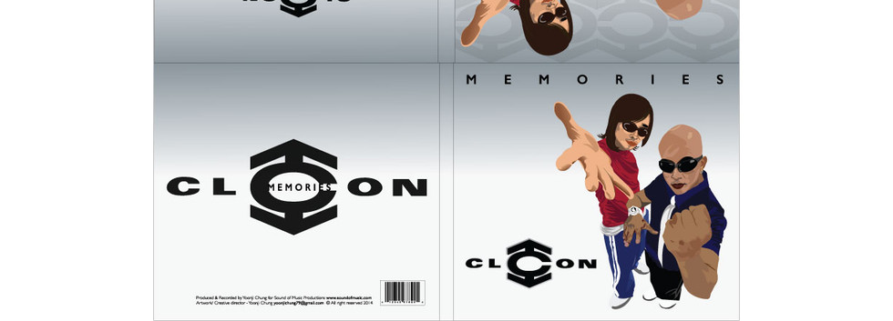 Chung_CD_Cover