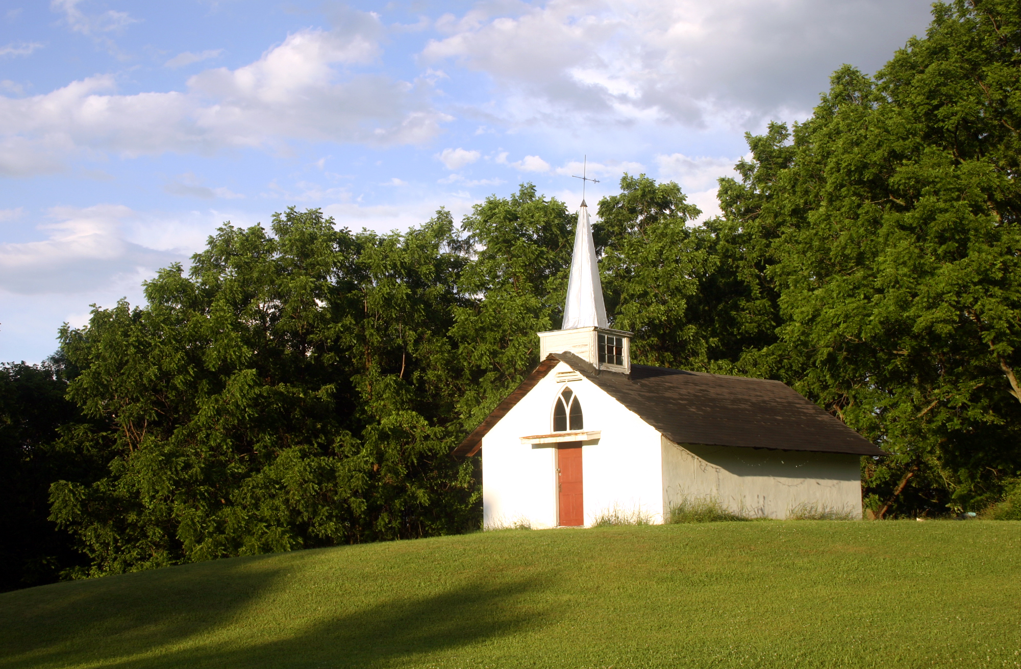 Chapel in Upstate NY