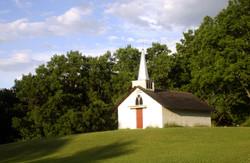 Chapel in Upstate NY