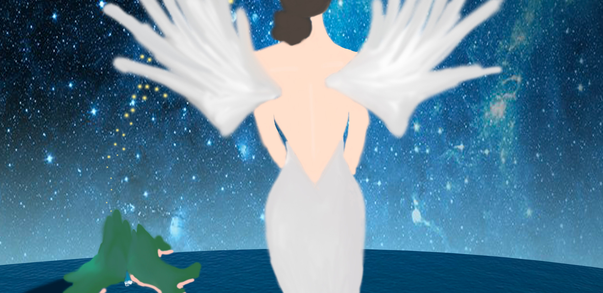 Alaura's Mythical Creature