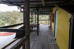 Hallway of Yanayacu