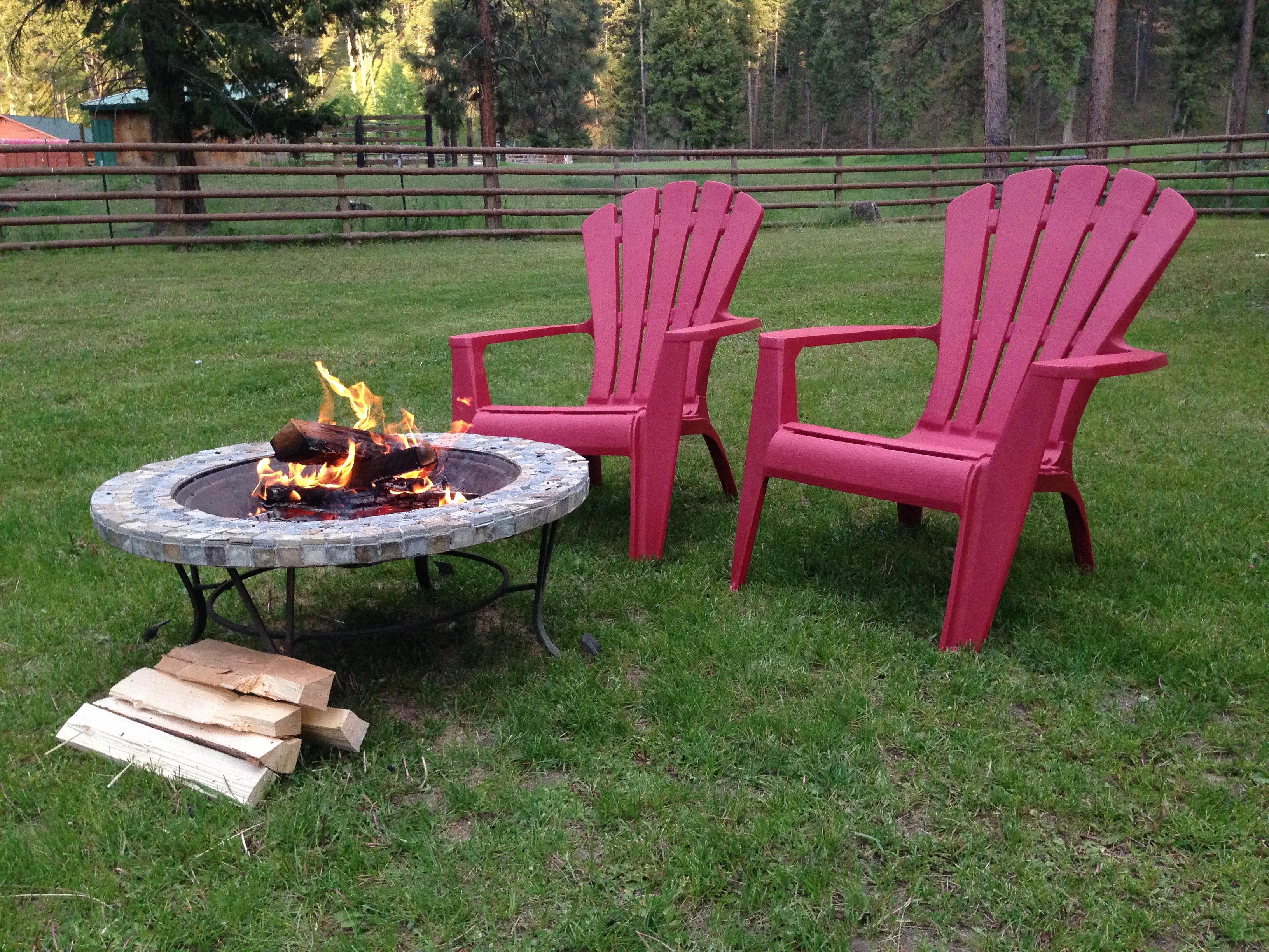 Fireside Cabin 90 Rock Creek MT