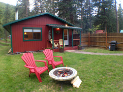 90 Rock Cabin