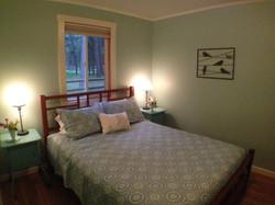 Blue Room Cabin MT