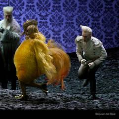 Golden Cockerel