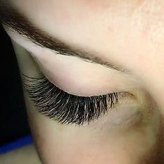 Eyelash Extensions, Volume Lash Extensions, Whitby, Oshawa, Brooklin