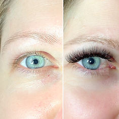 Volume Lash Extensions, Eyelash Extensions, Natural Eyelash extensions, Whitby, Brooklin, Oshawa