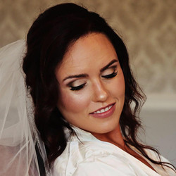 Bridal Full Volume Lash Extensions