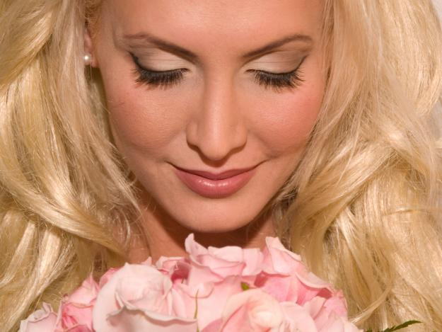 Bridal Xtreme Lashes® Extensions