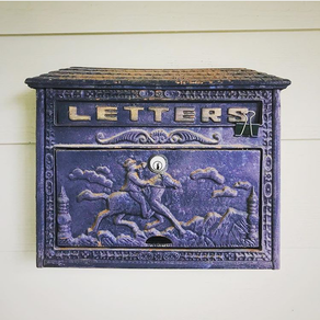 3 easy ways to Feng Shui your mailbox