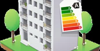 Мероприятия по энергосбережению для 1-ого многоквартирного дома