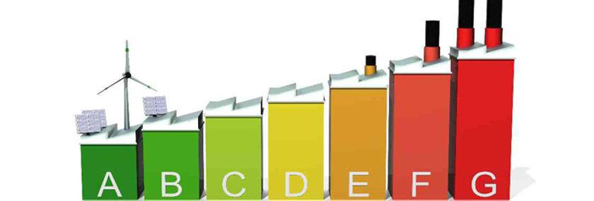 Определение класса энергетической эффективности МКД