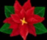 Poinsettia_Transparent_Clip_Art_Image.pn