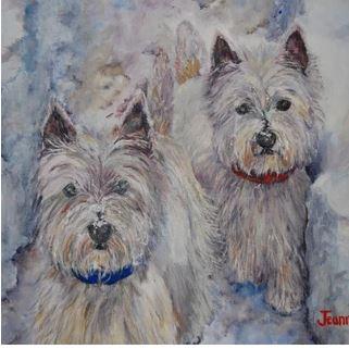 Jeanne Blinkoffdogs