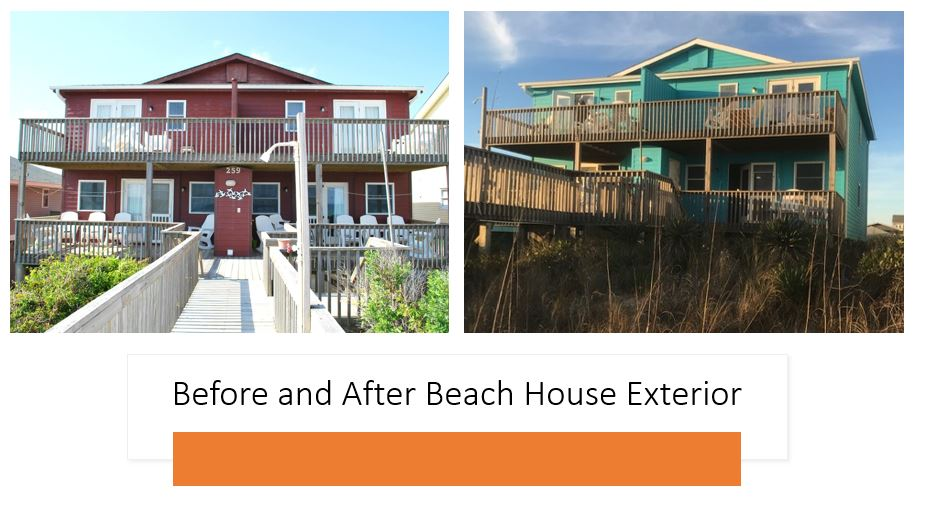 Powell Beach Home 1-20-20