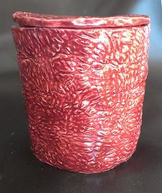 Nic Barile, ceramic