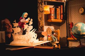 Festival de Teatro Familiar lanza ciclo gratuito para disfrutar en vacaciones de invierno