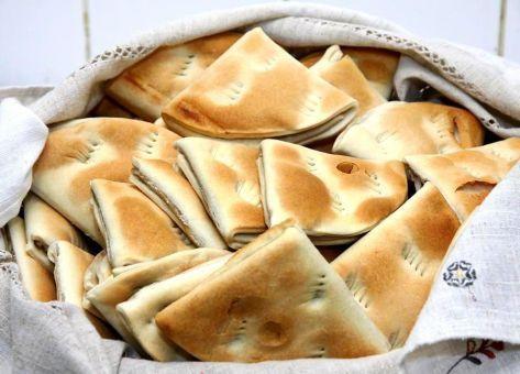 Recetas fáciles de pan para hacer en esta cuarentena