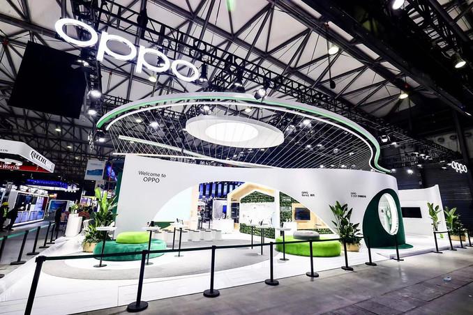 OPPO presentará nuevos avances tecnológicos y asociaciones en el Mobile World Congress Shanghai 2021