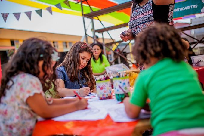 Red de Música para la Infancia (REMIFA) realizará capacitaciones gratuitas a educadores y familias