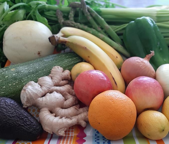 7 nutrientes y componentes alimenticios que son tus aliados si padeces de alergia estacional