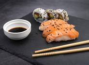 Las ventas de sushi se han elevado recientemente