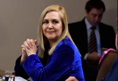 Encuesta Criteria: Pamela Jiles lidera preferencias para ser la próxima Presidenta de Chile