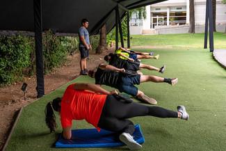 La importancia de practicar deporte para combatir el estrés