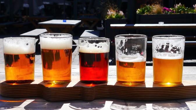 Los estilos de cerveza más refrescantes para enfrentar las olas de calor en el verano