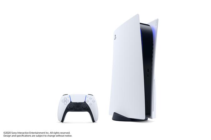 PlayStation®5 llegará a Chile a partir del 19 de Noviembre desde los $499.990 precio referencial