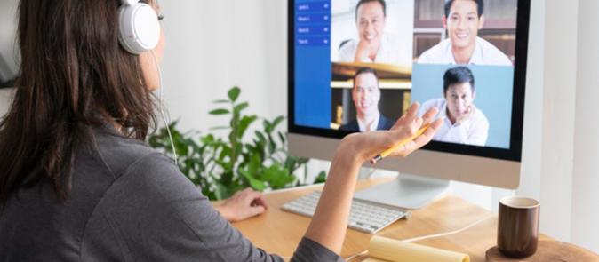 5 tips para mejorar la productividad en teletrabajo