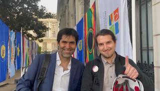 Imagina Chile presenta plan para asegurar participación ciudadana en el proceso constituyente