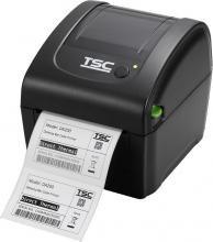 """TSC DA210 DT 4"""" USB THERMAL PRINTER"""