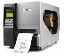 TSC TTP-644MU 600 DPI