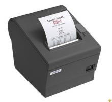 EPSON TM-T88VI serial/USB/Ethernet thermal receipt printer