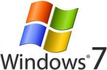 WINDOWS 7 PRO 32 BIT
