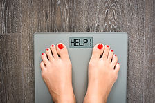 Hypnotherapy to lose weight with brayhypnotherapy