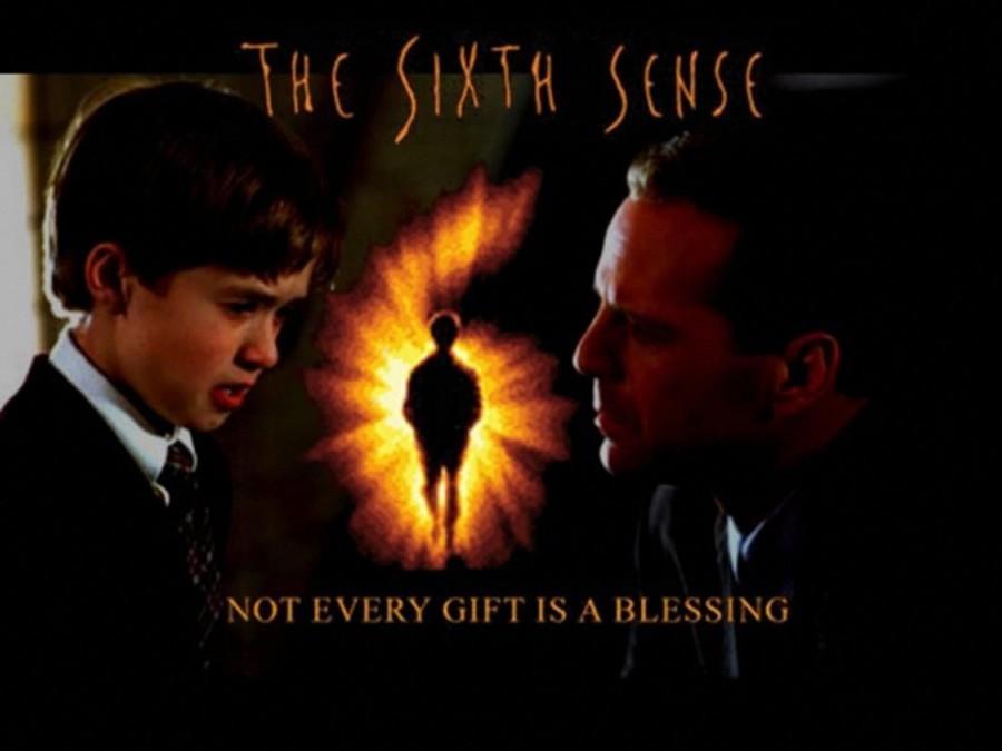 Sixth Sense Poster