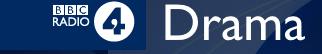 BBC Radio Drama Logo