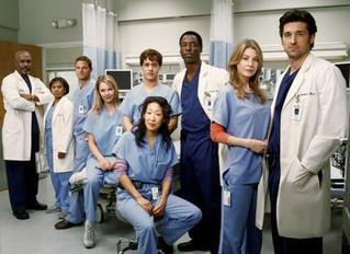 Grey's Anatomy (Pitch)