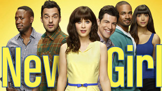 New Girl (Pitch)
