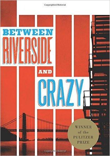 Between Riverside and Crazy