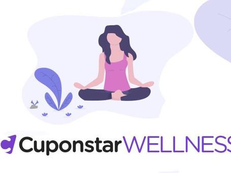 Lanzamos Cuponstar Wellness