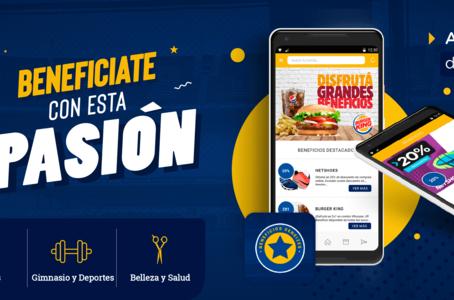 Lanzamos el programa de beneficios para 200.000 socios de Boca Juniors