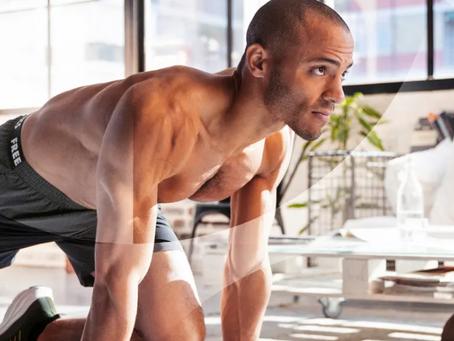 5 consejos de entrenamiento para una vida sana