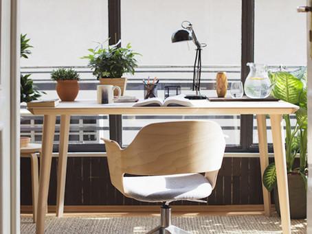 Coronavirus: 10 formas de mantener a los empleados cómodos mientras trabajan desde casa